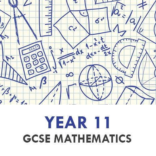 Maths Year 11